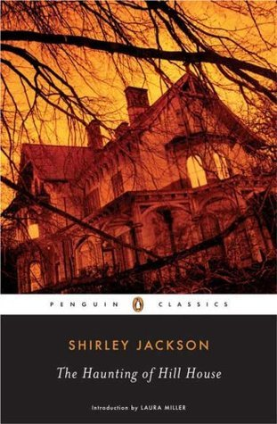 Jackson, Shirley - The Haunting of Hill House