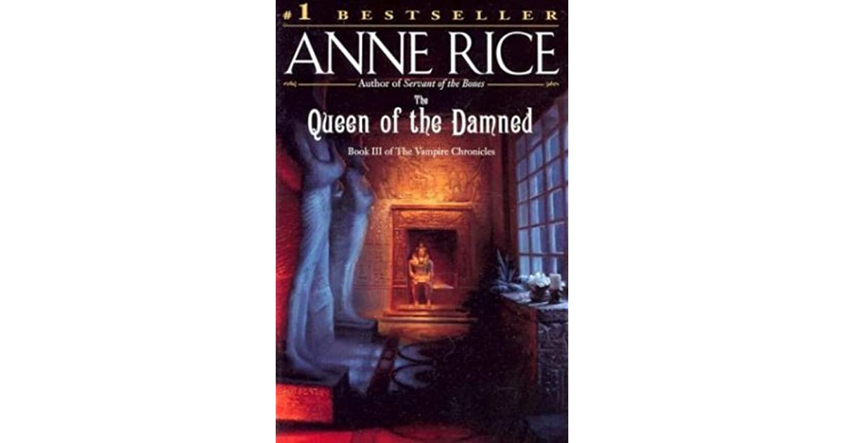 queen of the damned audiobook free download