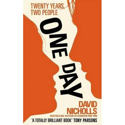 Book nicholls day one david