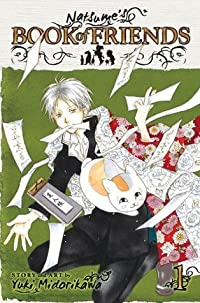 Natsume's Book of Friends, Volume 1