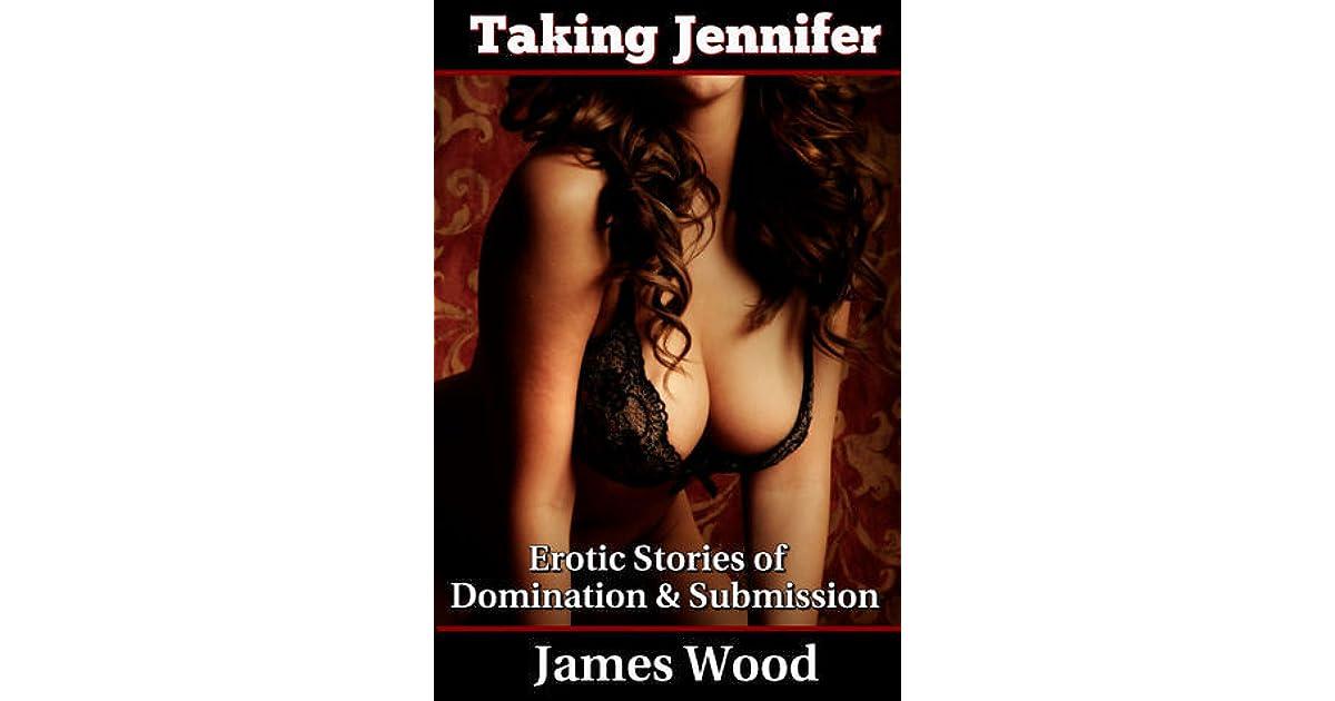 Think, domination erotic literature