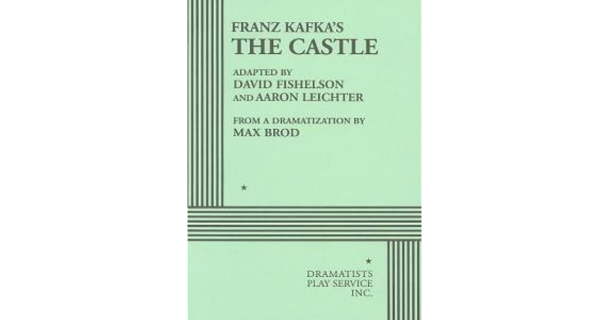 Kafka ebook castle the