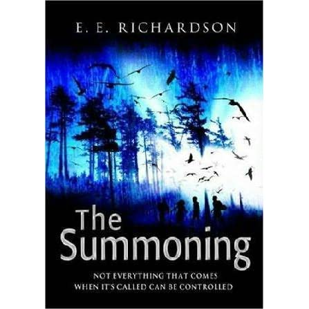 The summoning by ee richardson fandeluxe Document