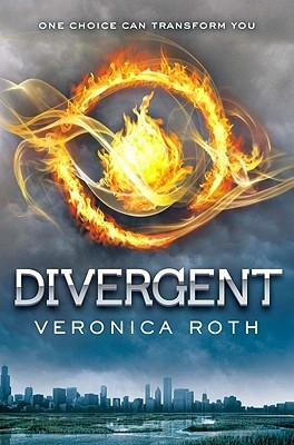 Veronica Roth (1) - Divergent