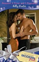Revealed: A Prince and a Pregnancy (Hot Bed of Scandal #2)