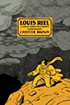 Louis Riel by Chester Brown