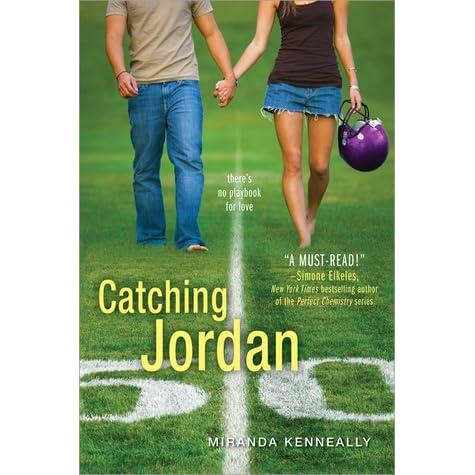 Read Catching Jordan By Miranda Kenneally