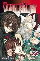 Vampire Knight, Tome 14 (Vampire Knight, #14)