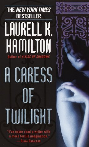 Laurell K. Hamilton - Merry Gentry 2 - A Caress of Twilight