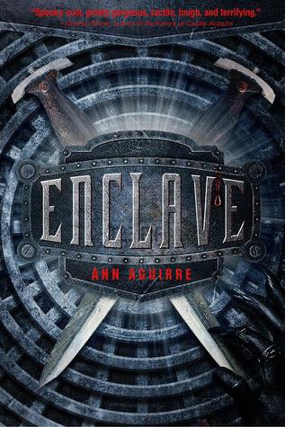 'Enclave