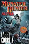 Monster Hunter Alpha (Monster Hunter International, #3)