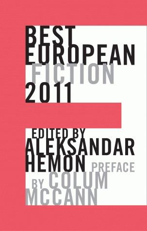 Best European Fiction 2011