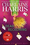 Dead Reckoning by Charlaine Harris