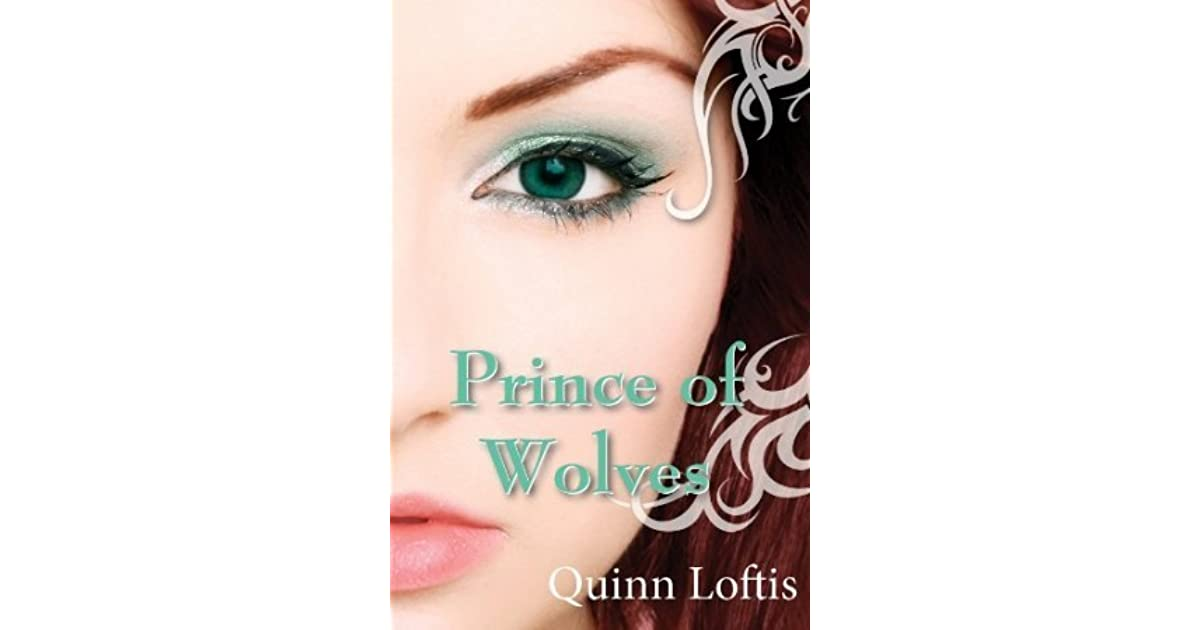 Prince of Wolves (The Grey Wolves 174d8b32a