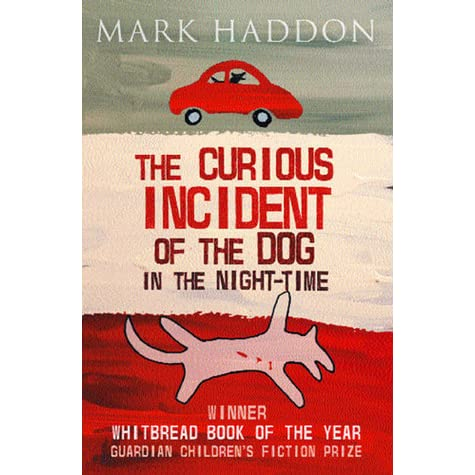 A curious incident PART II