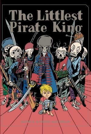 The Littlest Pirate King