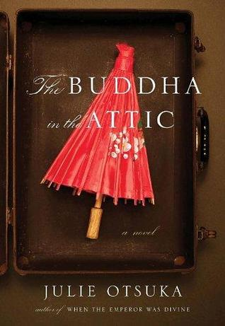 Title: The Buddha in the Attic