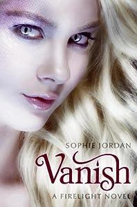 Vanish (Firelight, #2)