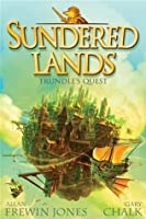 Trundle's Quest (Sundered Lands, #1)