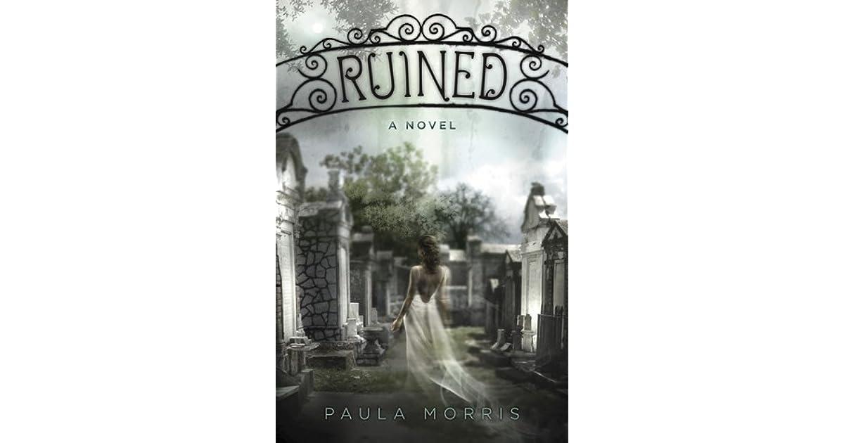 Paula morris by pdf ruined