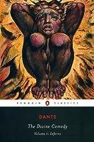 The Divine Comedy, Vol. 1: Inferno