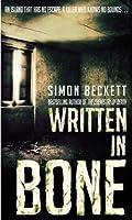 Written in Bone (David Hunter, #2)