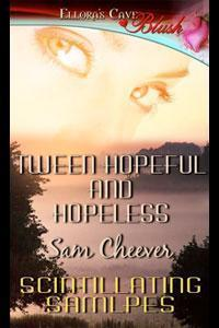 'Tween Hopeful and Hopeless (Dancin' With the Devil, #4.5)