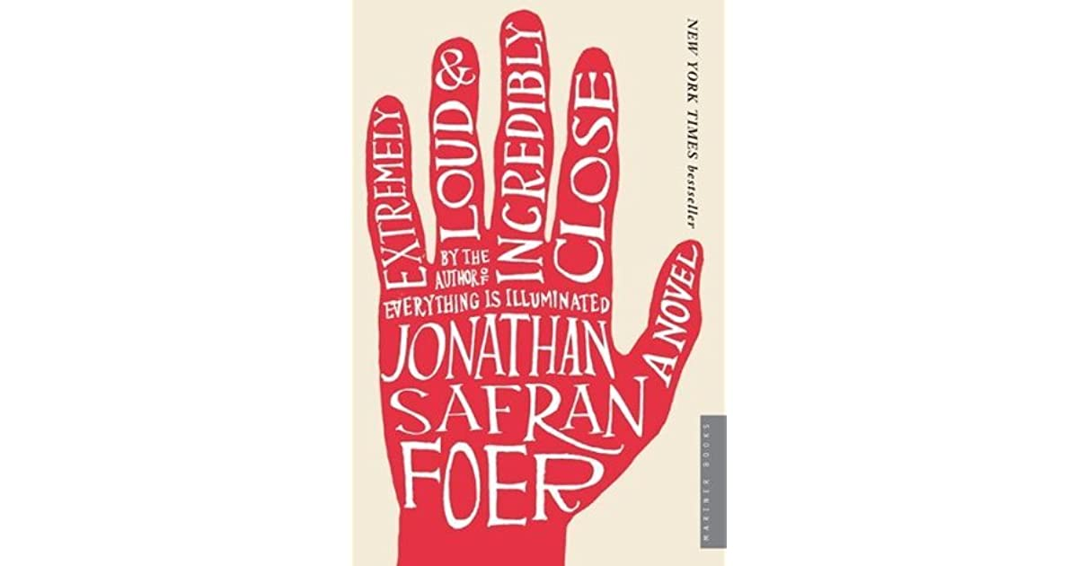 """extremely loud and incredibly close by At area theaters oskar schell, protagonist of jonathan safran foer's 9-11 novel """" extremely loud and incredibly close,"""" is bright and amazing."""