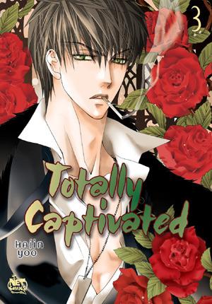Totally Captivated, Volume 3 by Hajin Yoo