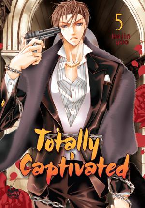 Totally Captivated, Volume 5 by Hajin Yoo