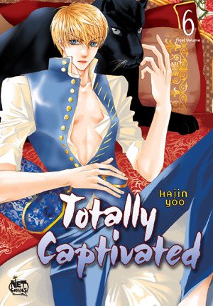 Totally Captivated, Volume 6 by Hajin Yoo