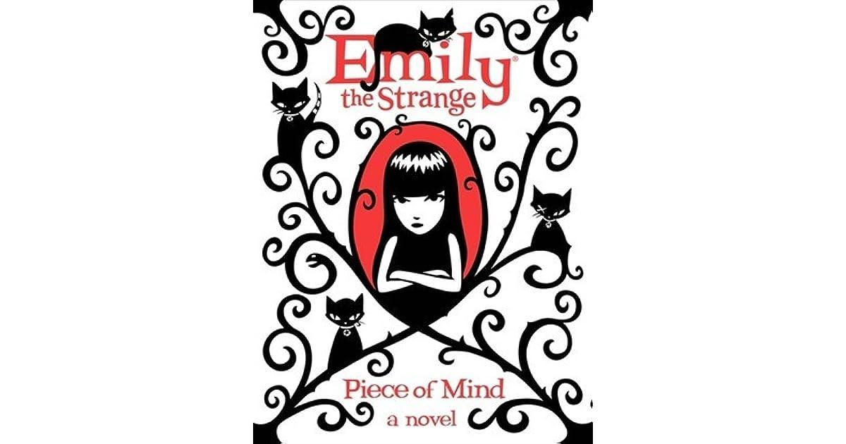 Emily The Strange Piece Of Mind Pdf