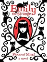 Piece of Mind (Emily the Strange, #4)