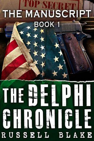The Manuscript (The Delphi Chronicle, #1)