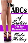 D is for Domination by Malia Mallory