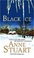 Black Ice (Ice, #1)