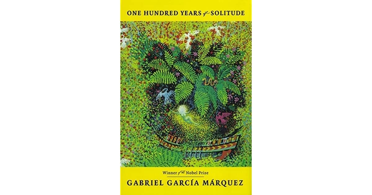 Religion gabriel garcis marquez s one hundred years solitude