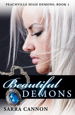 Beautiful Demons (The Shadow Demons Saga #1; Peachville High Demons #1)