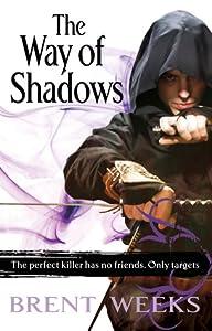 The Way of Shadows (Night Angel, #1)