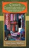 Closet Confidential (A Charlotte Adams Mystery #4)