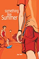 Something Like Summer (Something Like, #1)