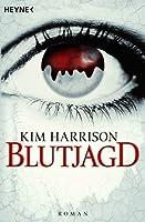 Blutjagd (The Hollows, #3)