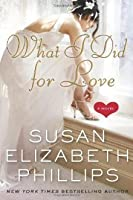 What I Did for Love (Wynette, Texas #4)