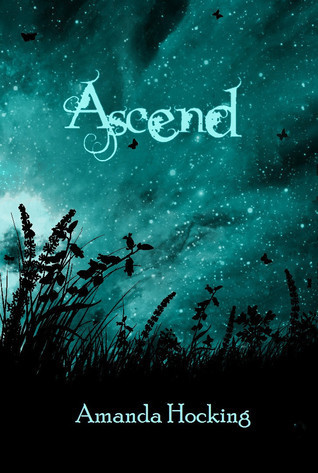Ascend (Trylle #3)