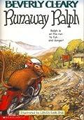 Runaway Ralph (Ralph S. Mouse, #2)