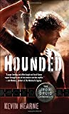 Hounded (The Iron Druid Chronicles, #1) audiobook download free