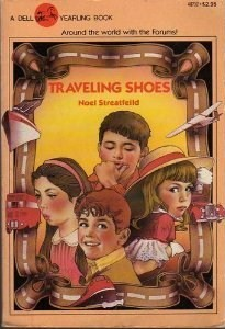 Traveling Shoes (Shoes, #11)