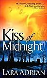 Kiss of Midnight (Midnight Breed,  #1)