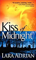 Kiss of Midnight (Midnight Breed,  #1)
