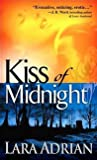 Kiss of Midnight (Midnight Breed,  #1) audiobook review